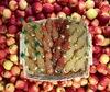 Jus de pomme et fraise artisanal